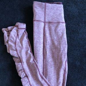 Lululemon ready to rulu leggings